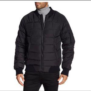 The North Face Kanatak Bomber Jacket, Black